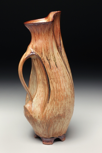 Altered Pitcher, Sarah Wells Rolland