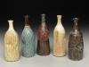 Oil Bottles, Lori Theriault