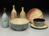 Dinner and Service Ware, Lori Theriault