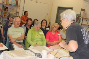 The Village Potters, Pottery Classes, Masters Series, Workshops
