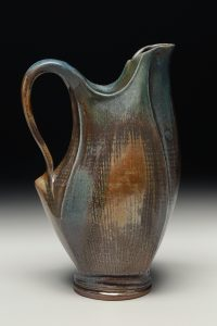 Sarah Rolland Closed Form Pitcher