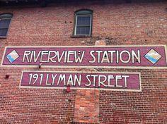 RVS sign
