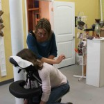 Rachel Horn Massage Therapy, The Village Potters