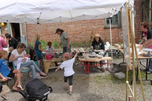 The Village Potters, Studio Stroll, June 9-10