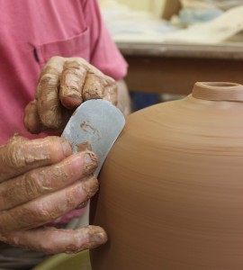 the village potters, back to school, pottery classes, this is pottery