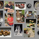 the village potters, asheville, nc, pottery, ceramics, gallery, studios, online