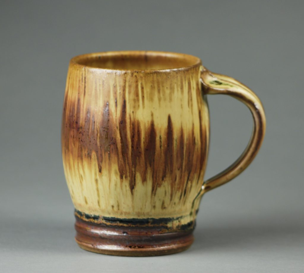 Mug by Sarah Wells Rolland