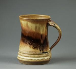 Mug by Sarah Wells Rolland
