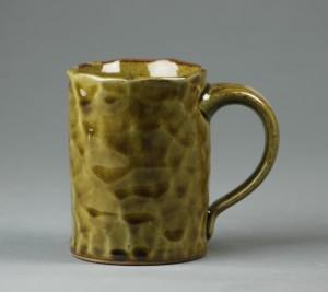 Mug by Karen Dubois