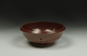 Kaki Berry Bowl