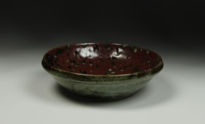 Bowl with Tree