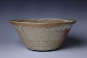 the village potters, asheville, nc, river arts district, dearing davis, pottery, ceramics, bowls