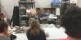 the village potters, asheville, nc, pottery, ceramics, pottery classes, julia mann