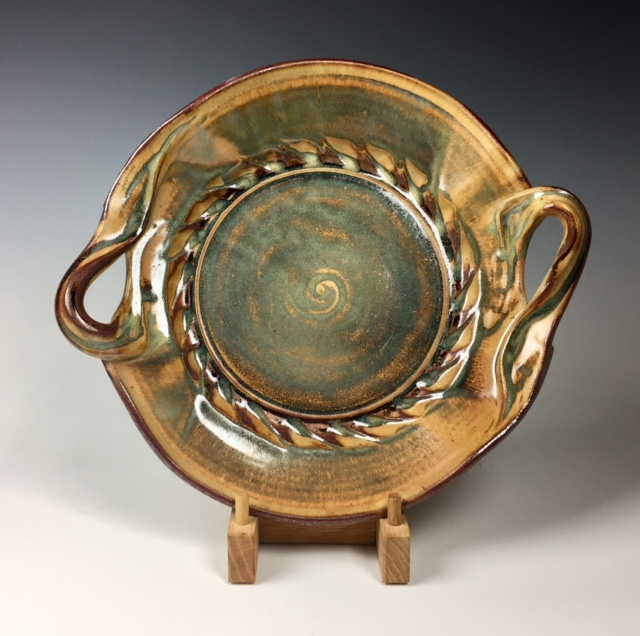 the village potters, asheville, nc, river arts district, online sale, pop up, sarah wells rolland, ceramics, pottery, holidays, gifts