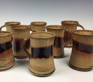 pk mugs