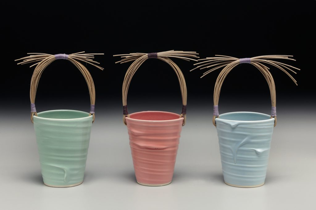 Tori's 3Pots with Reed Handles-web