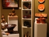 the village potters, asheville, nc, pottery, ceramics, feature gallery, karen dubois, lori theriault
