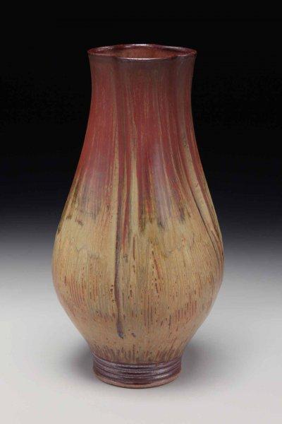 Large Vase, Sarah Wells Rolland