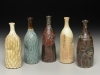 Oil Bottles, Lori Theriault