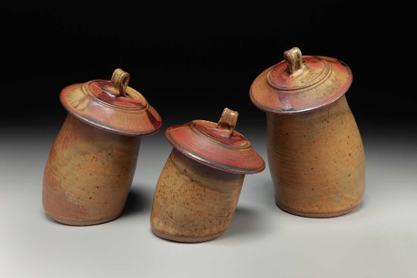 the village potters, sarah wells rolland