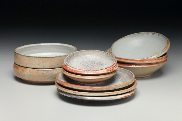 the village potters, lori theriault