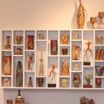 The Village Potters, Fine Craft, Pottery, Gallery