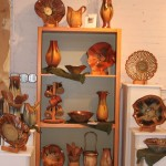 The Village Potters, Fine Craft, Gallery, Pottery, Sarah Wells Rolland