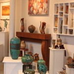 The Village Potters, Fine Craft, Gallery, Pottery