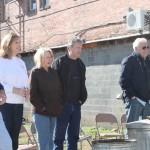 The Village Potters, Raku, Workshop, Sculpture, Bernie Segal, Judi Harwood