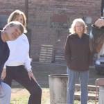 The Village Potters, Raku, Pottery, Sculpture, Workshops, Judi Harwood, Bernie Segal