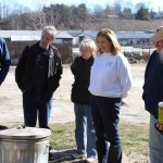 The Village Potters, Raku, Pottery, Workshops, Bernie Segal, Judi Harwood