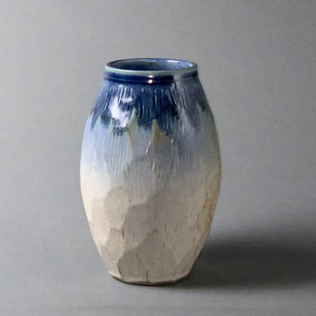 the village potters clay center, asheville, nc, julia mann