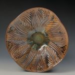 the village potters clay center, asheville, nc, sarah wells rolland