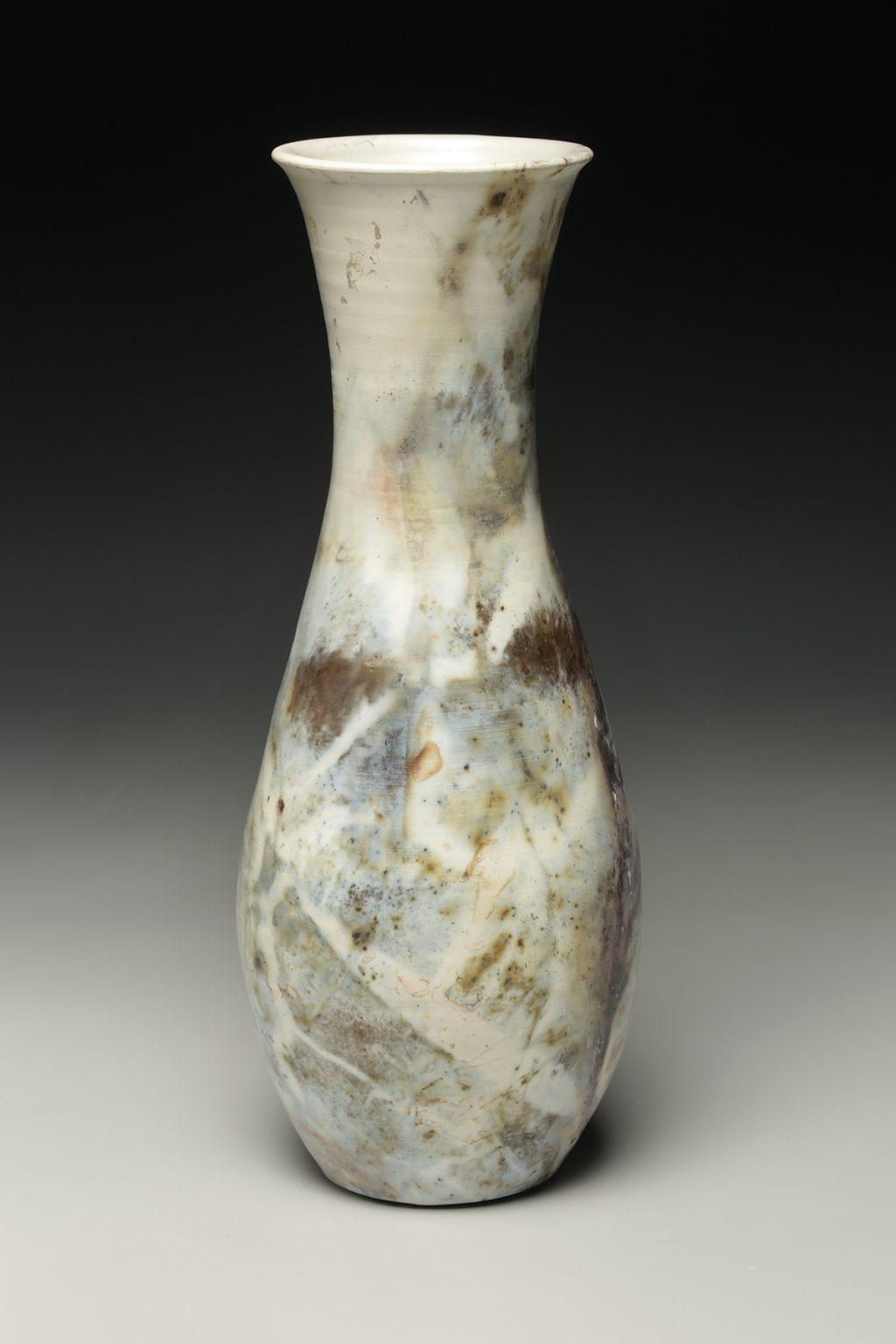 Judi Harwood, The Village Potters Clay Center, Mummy Saggar, Saggar, Raku