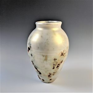 the village potters clay center, asheville nc, ceramics, raku, saggar, judi harwood