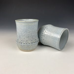 the village potters clay center, asheville nc, pottery, ceramics, online shop, shop online, katie meili messersmith, dot pots